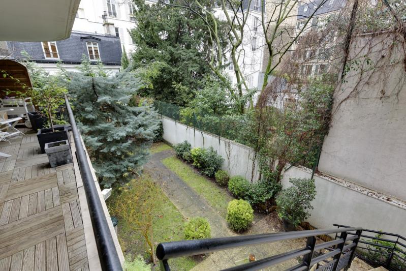 Revenda residencial de prestígio apartamento Paris 16ème 1950000€ - Fotografia 14