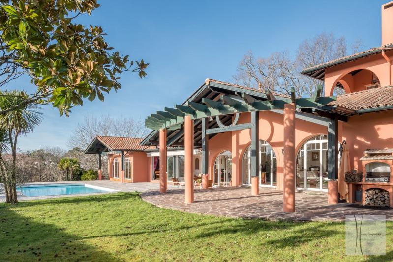 Vente maison / villa Saint-jean-de-luz 2280000€ - Photo 1