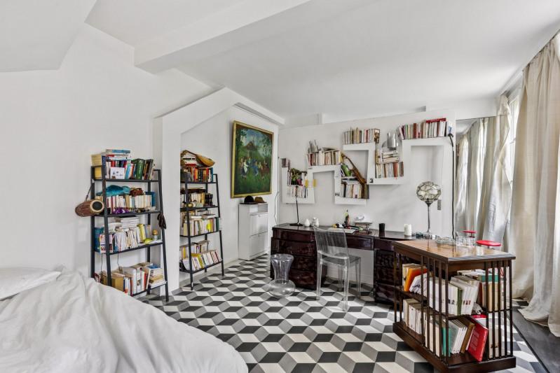 Vente de prestige appartement Paris 7ème 4950000€ - Photo 8