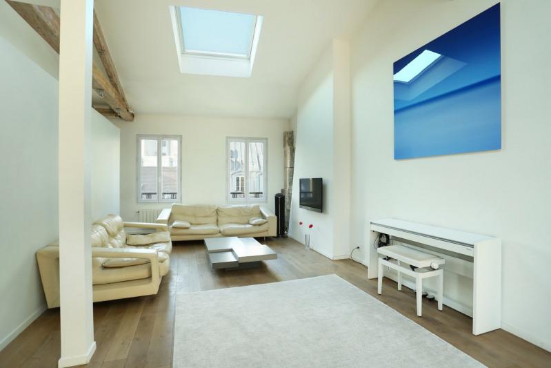 Verkoop van prestige  appartement Paris 11ème 990000€ - Foto 12