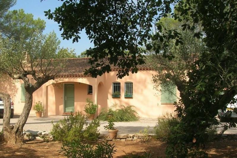 Sale house / villa Lorgues 415000€ - Picture 4