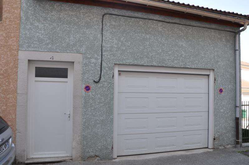Vente maison / villa Oyonnax 142000€ - Photo 3