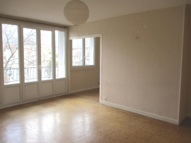 Location appartement St martin d heres 680€ CC - Photo 1