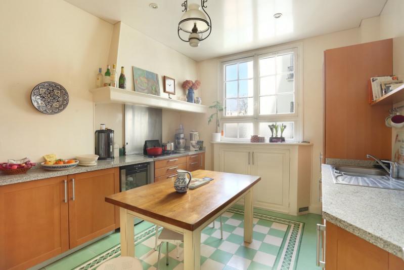 Revenda residencial de prestígio apartamento Paris 7ème 3290000€ - Fotografia 7