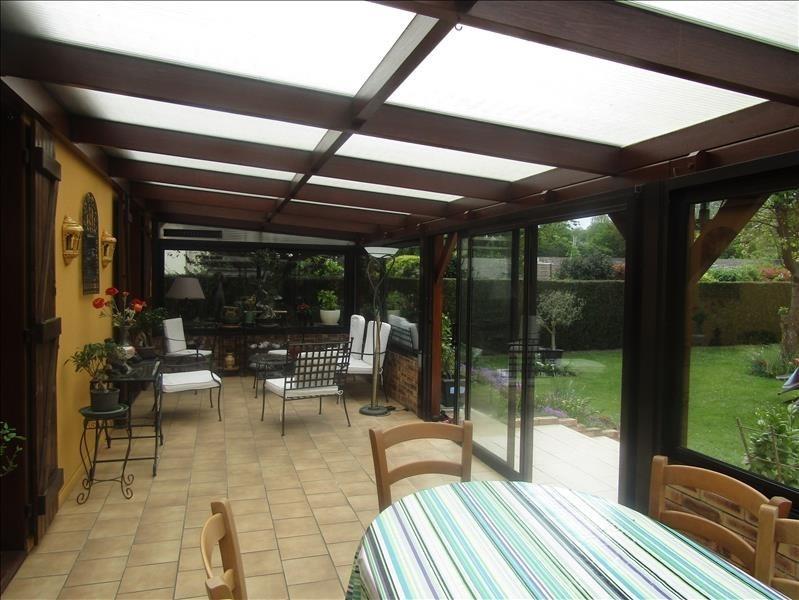 Vente maison / villa Bornel 315000€ - Photo 2
