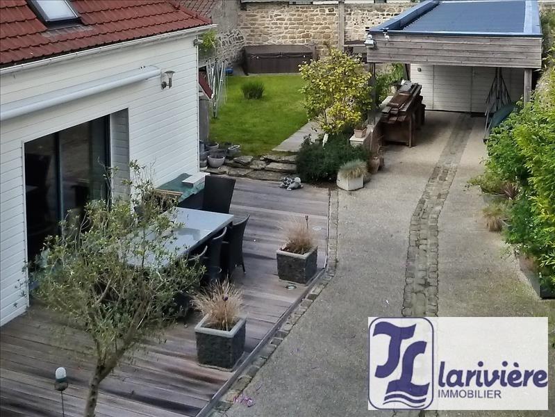 Vente maison / villa Wimereux 495000€ - Photo 10