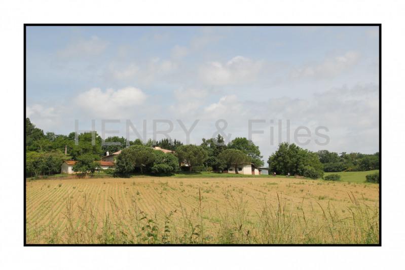 Vente maison / villa Samatan 235000€ - Photo 1
