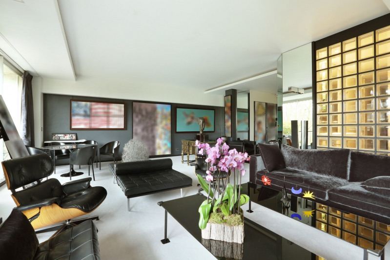 Deluxe sale apartment Neuilly-sur-seine 1890000€ - Picture 9