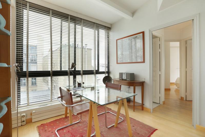 Deluxe sale apartment Paris 8ème 1390000€ - Picture 5