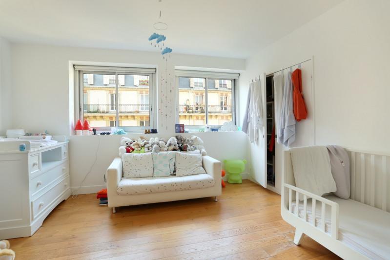 Revenda residencial de prestígio apartamento Paris 7ème 1297000€ - Fotografia 5