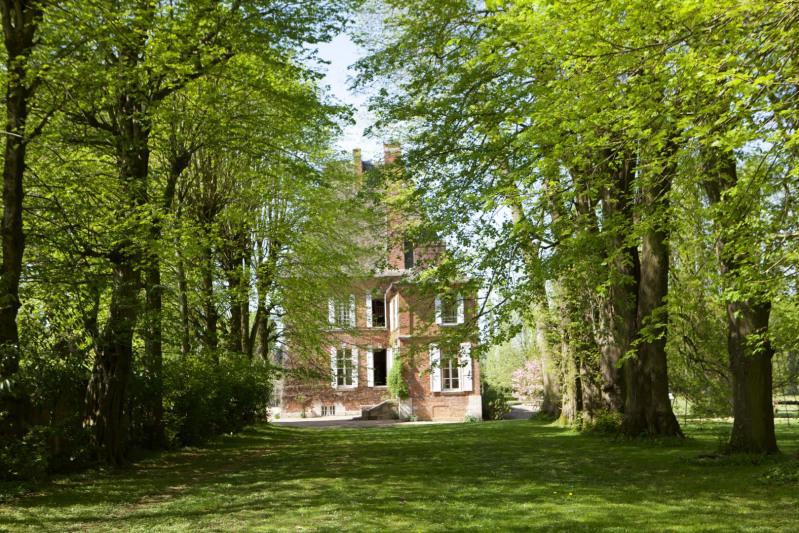 Verkoop van prestige  kasteel Lyons-la-forêt 1490000€ - Foto 10