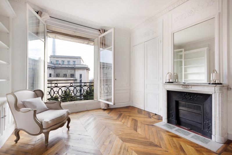 Vente de prestige appartement Paris 16ème 3700000€ - Photo 10