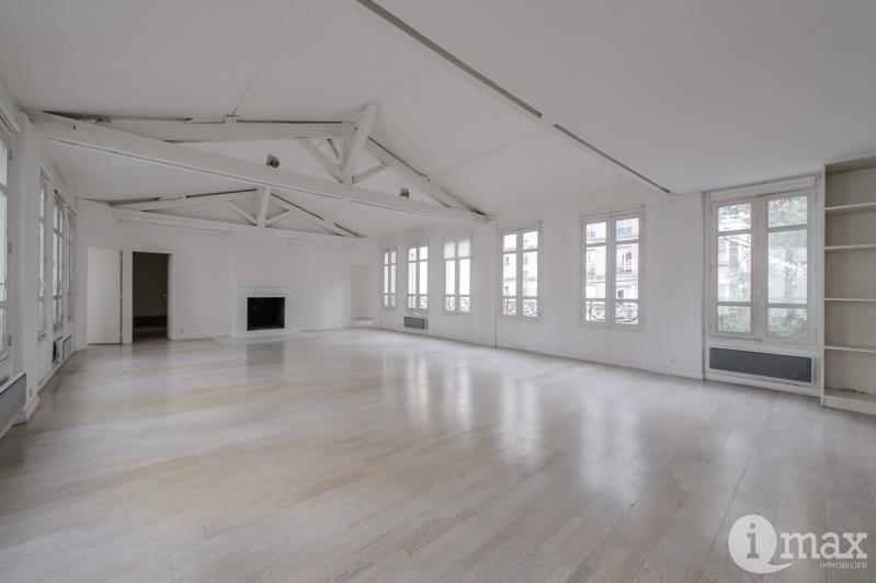Deluxe sale apartment Paris 11ème 2580000€ - Picture 2