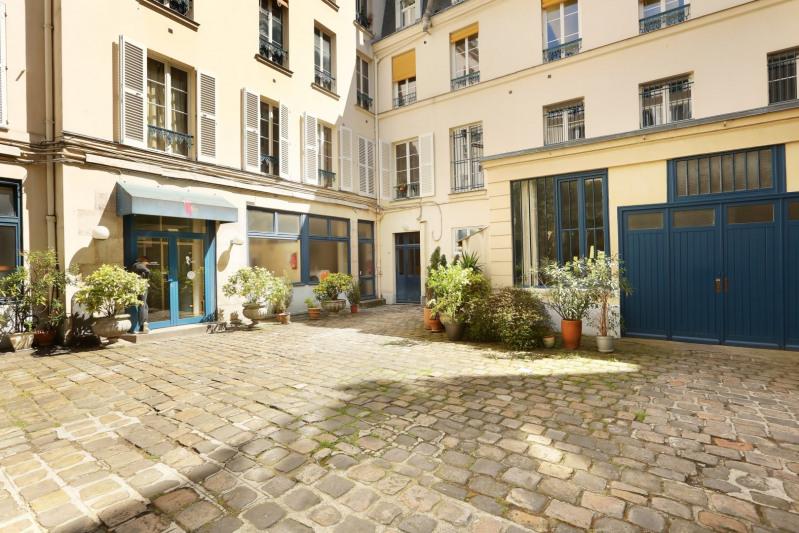 Vente de prestige appartement Paris 9ème 770000€ - Photo 12