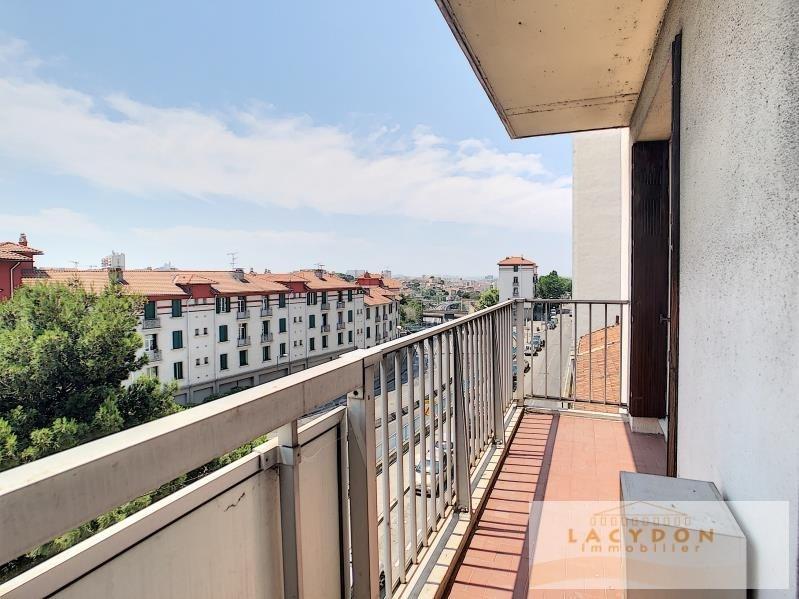 Vente appartement Marseille 4ème 99900€ - Photo 4