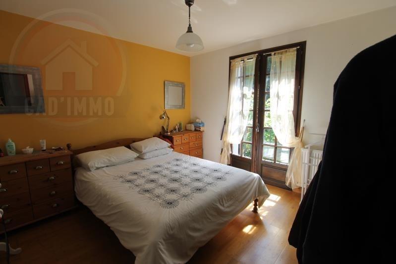 Sale house / villa St sauveur 244500€ - Picture 5