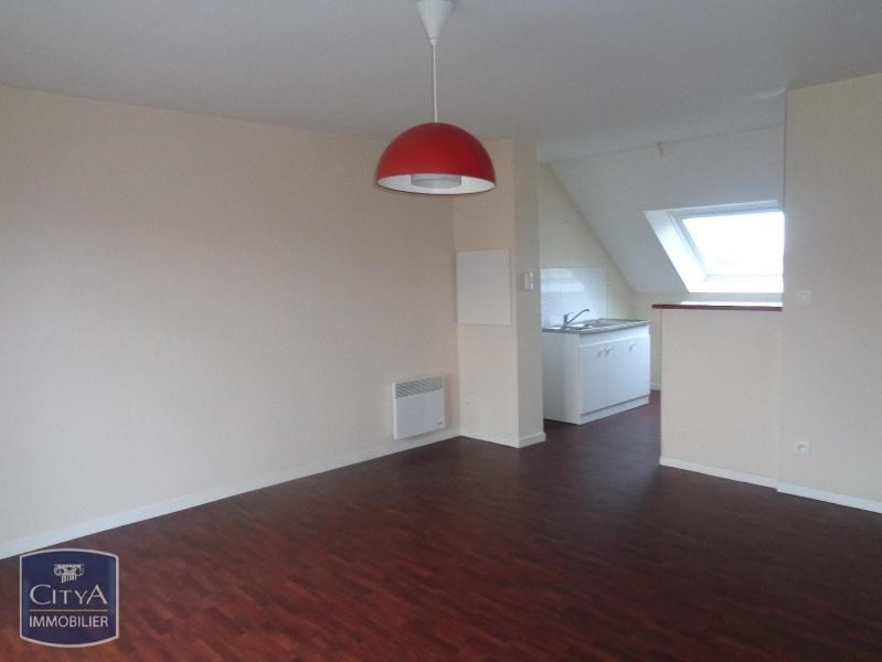 Produit d'investissement appartement Lamballe 87500€ - Photo 4