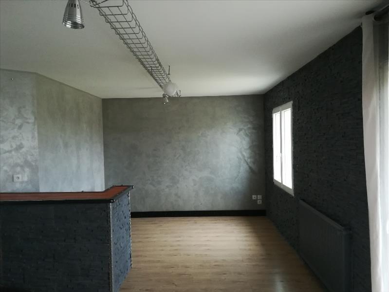 Vente maison / villa Poitiers 174900€ -  4