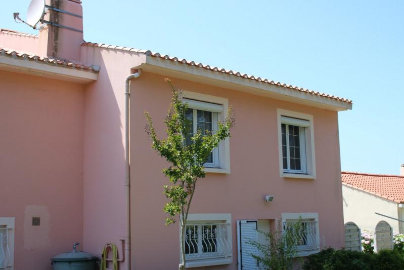 Sale house / villa Chateau d olonne 325500€ - Picture 11