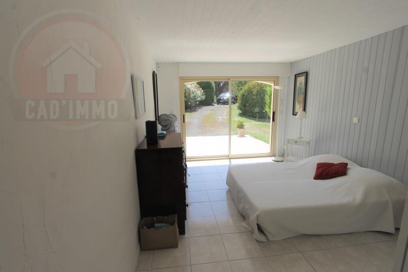 Sale house / villa St aubin de lanquais 258000€ - Picture 6