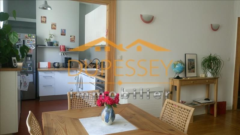 Sale apartment Chambery 235 000€ - Picture 1