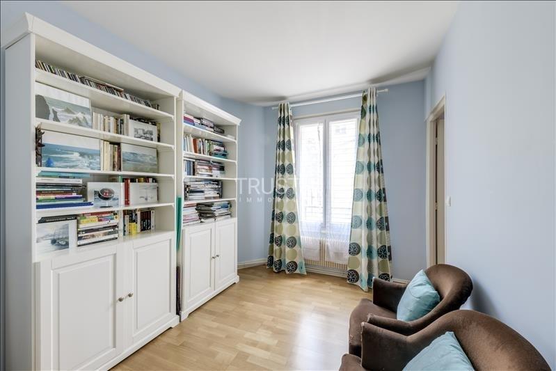 Vente appartement Paris 15ème 424000€ - Photo 6