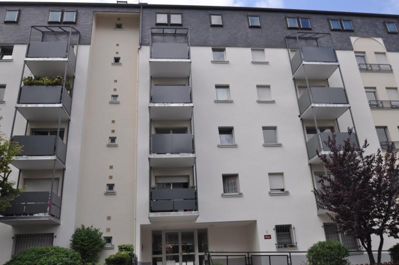 Location appartement Asnières-sur-seine 960€ CC - Photo 1