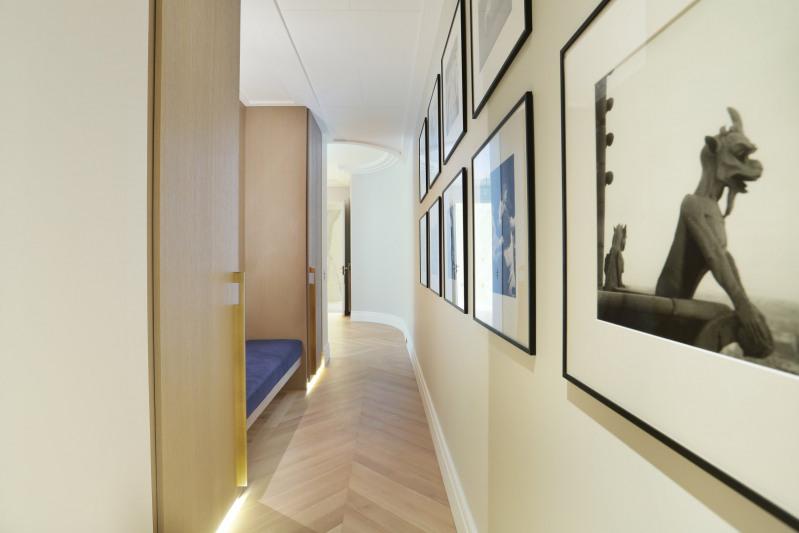 Verkoop van prestige  appartement Paris 8ème 5720000€ - Foto 10