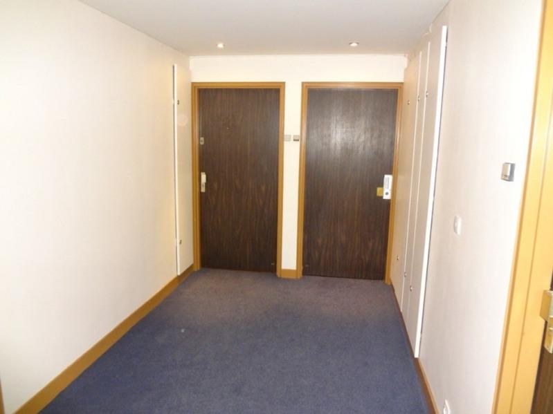 Vente appartement Paris 16ème 430000€ - Photo 19