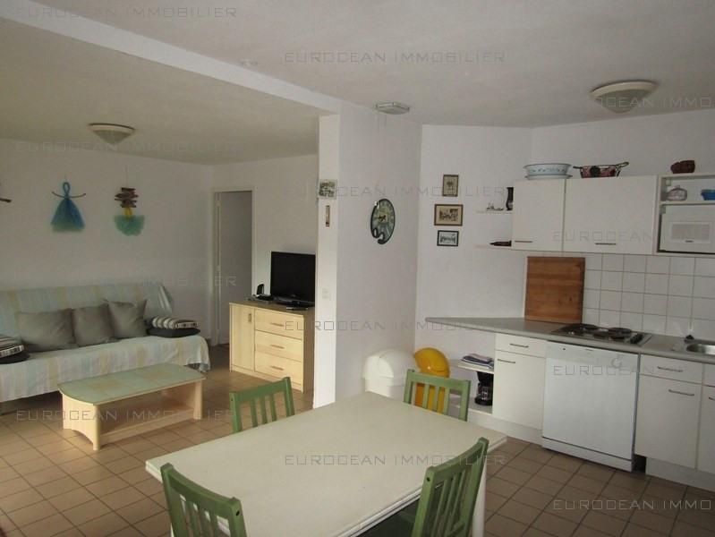 Vermietung von ferienwohnung haus Lacanau-ocean 330€ - Fotografie 8