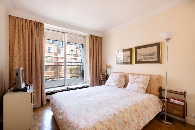 Deluxe sale apartment Paris 16ème 790000€ - Picture 5