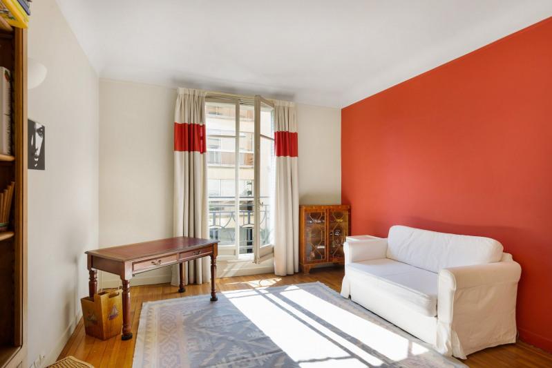 Deluxe sale apartment Boulogne-billancourt 1795000€ - Picture 10