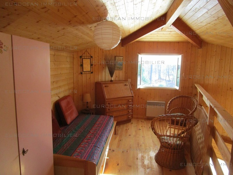 Vacation rental house / villa Lacanau 788€ - Picture 7