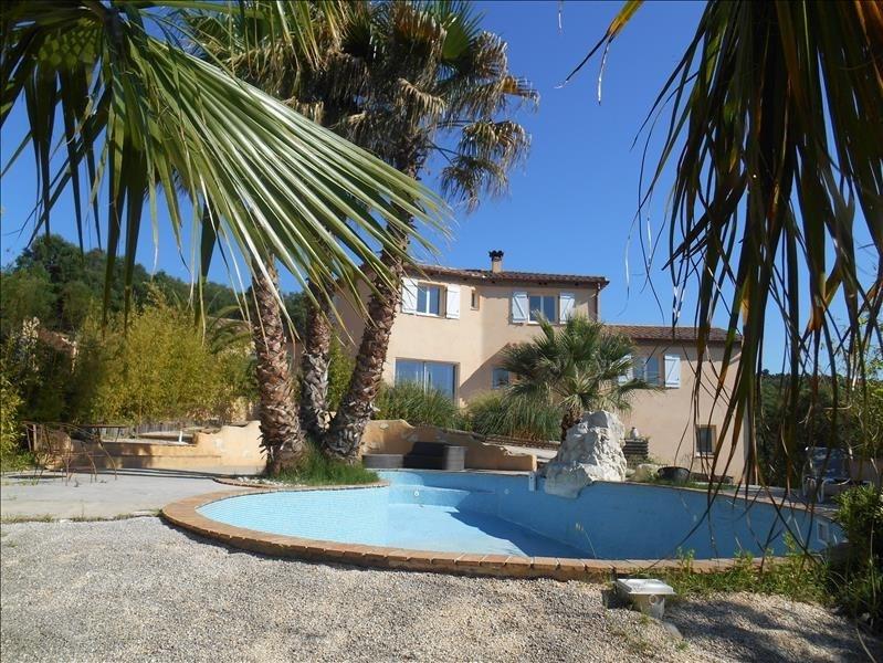 Vente maison / villa Vives 598000€ - Photo 2