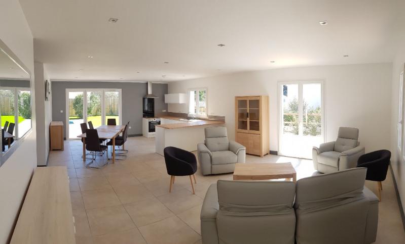 Sale house / villa Entrecasteaux 364000€ - Picture 4