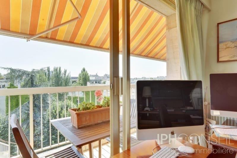 Vente de prestige appartement Neuilly sur seine 1592000€ - Photo 8