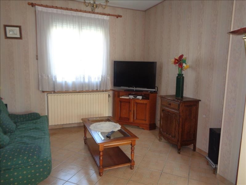 Sale house / villa Villeneuve le roi 432 000€ - Picture 3