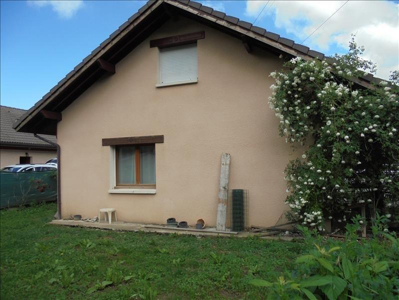 Sale house / villa Scionzier 270000€ - Picture 6