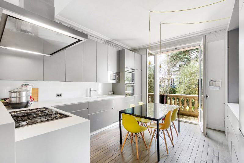 Immobile residenziali di prestigio casa Garches 2490000€ - Fotografia 5