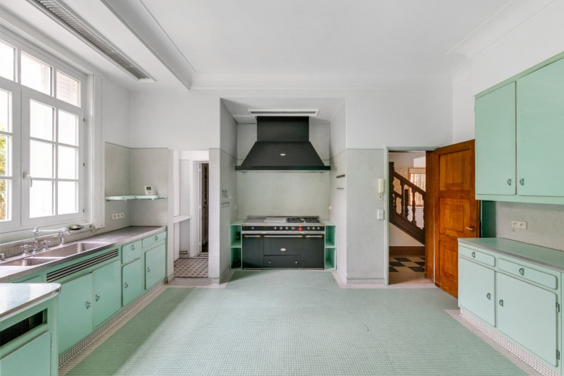 Verkoop van prestige  huis Rueil-malmaison 2990000€ - Foto 5