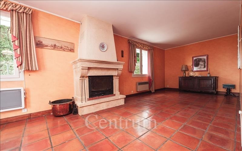 Sale house / villa Metz 295 000€ - Picture 7