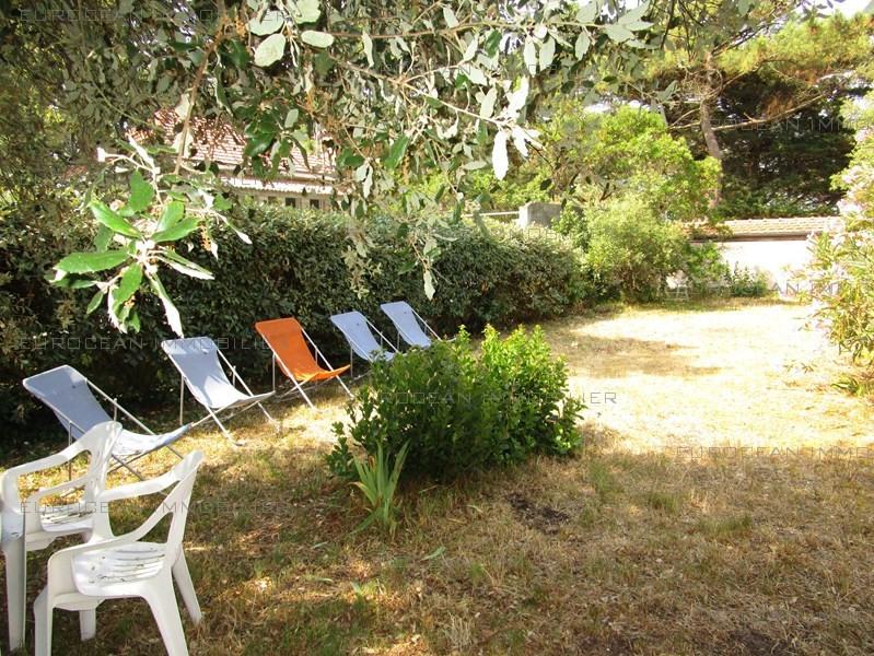 Alquiler vacaciones  casa Lacanau-ocean 626€ - Fotografía 8