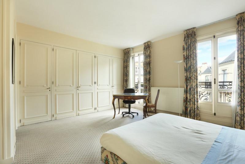 Revenda residencial de prestígio apartamento Paris 16ème 2650000€ - Fotografia 6