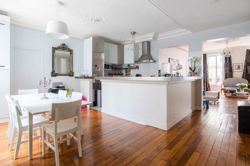 Vente de prestige appartement Paris 9ème 1 250 000€ - Photo 3