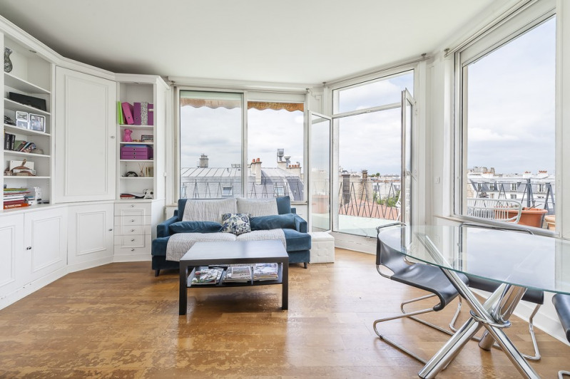 Viager appartement Paris 16ème 780 000€ - Photo 5