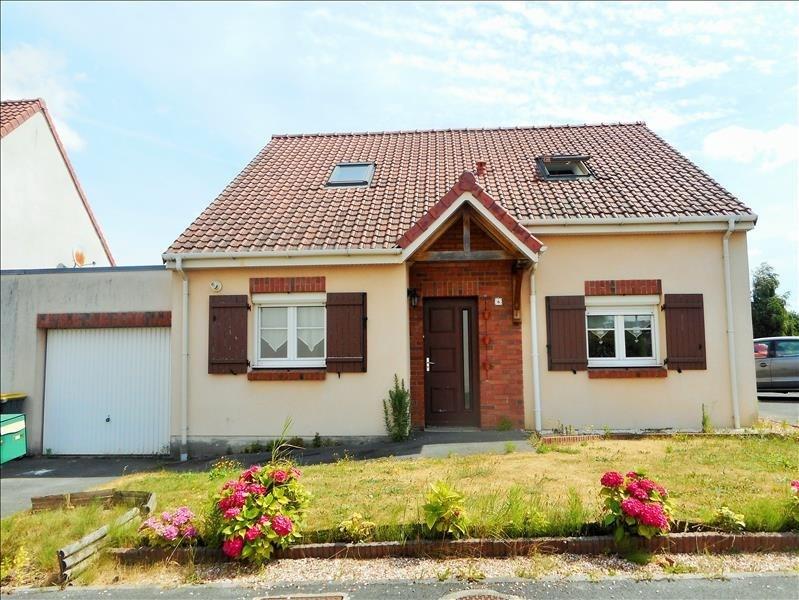 Vente maison / villa Bethune 179000€ - Photo 8