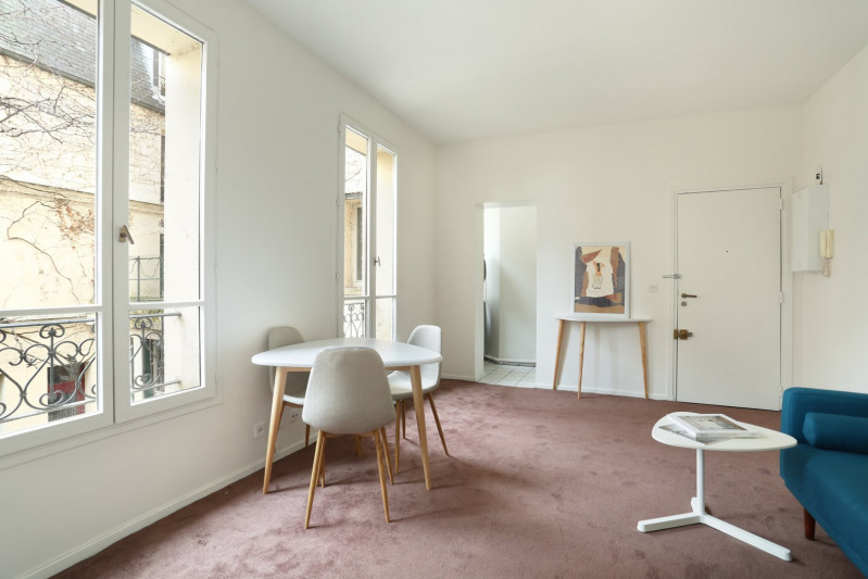 Deluxe sale apartment Neuilly-sur-seine 330000€ - Picture 3
