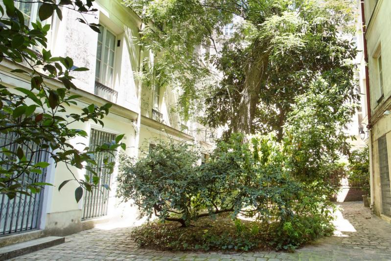 Immobile residenziali di prestigio appartamento Paris 6ème 1750000€ - Fotografia 10