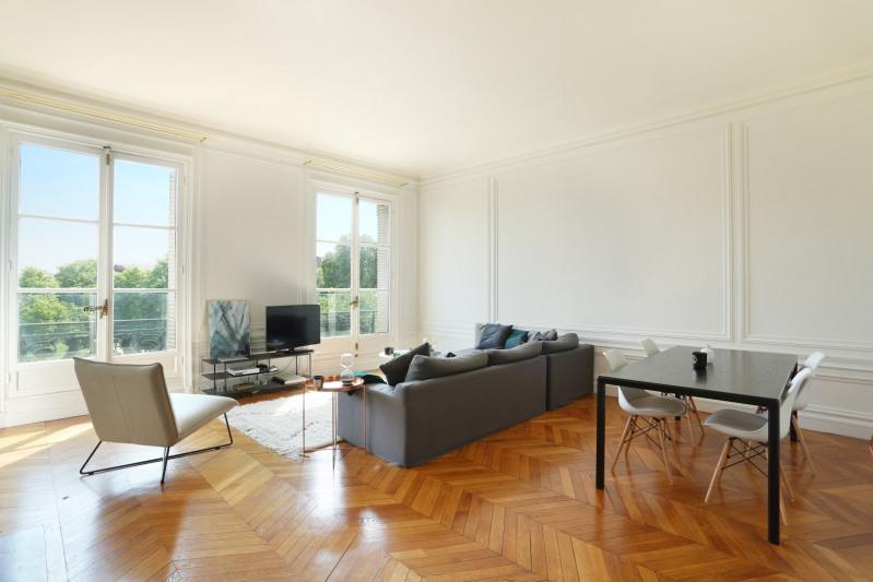 Verhuren  appartement Paris 7ème 4900€ CC - Foto 2