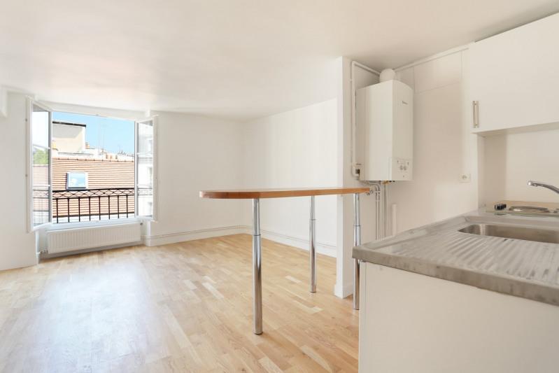 Immobile residenziali di prestigio appartamento Paris 7ème 750000€ - Fotografia 4